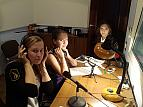 2014 год, Школа юных радиожурналистов